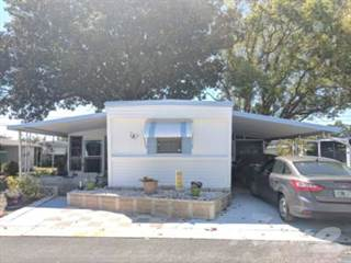 Residential Property for sale in 16416 U.S. Highway 19 North, Lot 528, Largo, FL, 33764