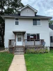 Single Family for sale in 7 N SANFORD Street, Pontiac, MI, 48342