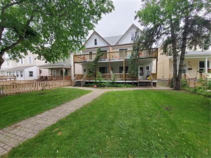 Multi-family Home for sale in 280 Eugenie ST, Winnipeg, Manitoba, R2H0Y4