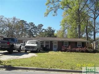 Single Family for sale in 19 Burbank Boulevard, Savannah, GA, 31419