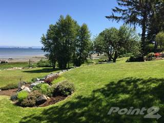 Residential Property for sale in 3534 Island Hwy S, Courtenay, British Columbia