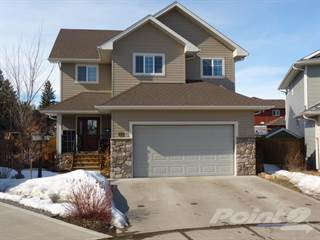 Residential Property for sale in 34 Thomas Place, Red Deer, Alberta
