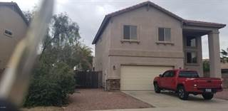 Single Family for rent in 17245 W Meghan Drive, Goodyear, AZ, 85338