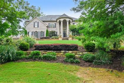 Residential for sale in 15415 Little Sonte Way, Alpharetta, GA, 30004