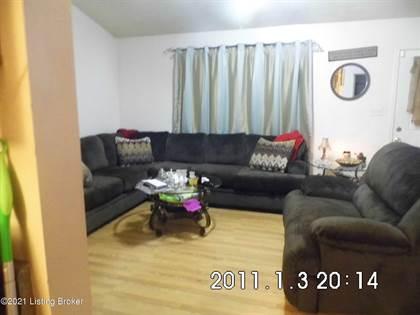 Residential for sale in 1107 skyline Dr, Elizabethtown, KY, 42701