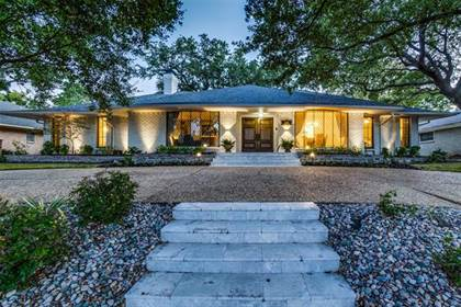 Residential Property for sale in 7210 Meadow Road, Dallas, TX, 75230