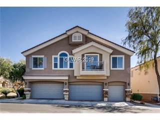 Townhouse for rent in 6505 ZA ZU PITTS Avenue 101, Las Vegas, NV, 89122