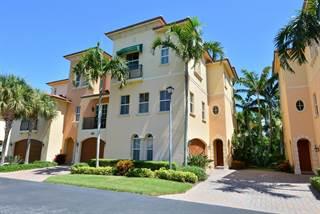 Townhouse for sale in 136 Ocean Bay Drive, Jensen Beach, FL, 34957