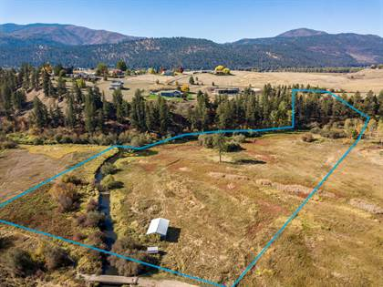 Lots And Land for sale in 1870 Council Way, Missoula, MT, 59808