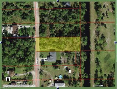 Lots And Land for sale in 2060 Della DR, Curry Island, FL, 34117