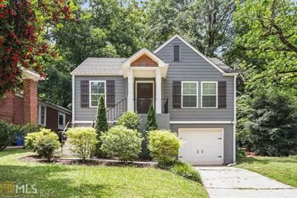 Residential for sale in 1660 Alvarado Ter, Atlanta, GA, 30310