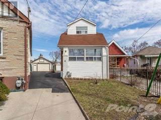 Single Family for sale in 4 EILEEN Avenue , Toronto, Ontario