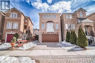 Single Family for rent in 51 CENTREPARK DR, Toronto, Ontario, M6M5K3