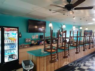 Comm/Ind for sale in Breakfast and Lunch Business For Sale PAsco Tampa BAy $120,000, Tampa, FL, 33602