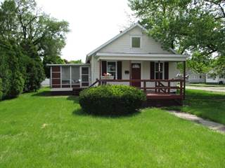 Single Family for sale in 1329 West Madison Street, Ottawa, IL, 61350