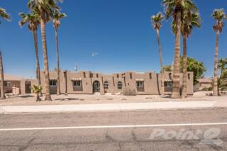 Residential Property for sale in 3373 Jamaica Blvd. S., Lake Havasu City, AZ, 86406