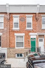 Townhouse for sale in 2016 S HEMBERGER STREET, Philadelphia, PA, 19145