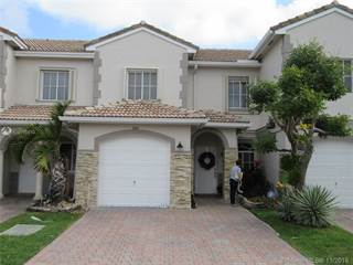 Townhouse for rent in 8351 SW 124 AVE 105, Miami, FL, 33183