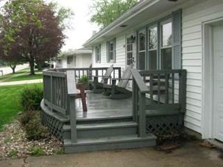 Single Family for sale in 1513 Bunn Street, Bloomington, IL, 61701
