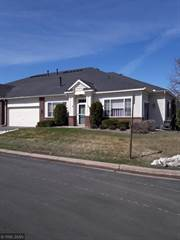 Townhouse for sale in 13918 54th Avenue N 3, Plymouth, MN, 55446