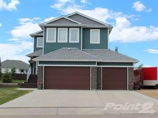 Single Family for sale in 8318 106 AV, Peace River, Alberta