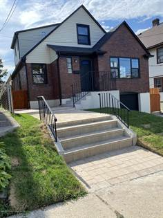 Residential Property for sale in 416 Davis Avenue, Staten Island, NY, 10310