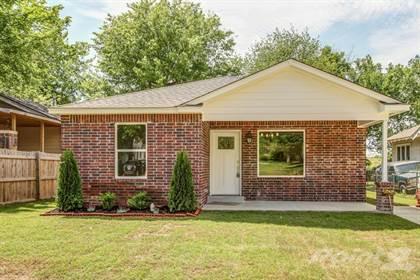 Single-Family Home for sale in 1332 N Denver Ave , Tulsa, OK, 74106