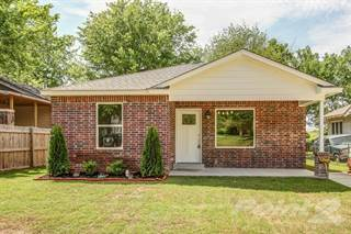Single Family for sale in 1332 N Denver Ave , Tulsa, OK, 74106