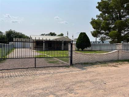Residential Property for sale in 133 County Road 249, Seminole, TX, 79360
