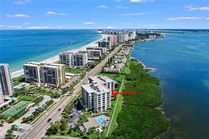 Residential Property for sale in 1501 GULF BOULEVARD 803, Clearwater, FL, 33767