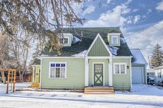 Single Family for sale in 408 South Virginia St Street, Conrad, MT, 59425