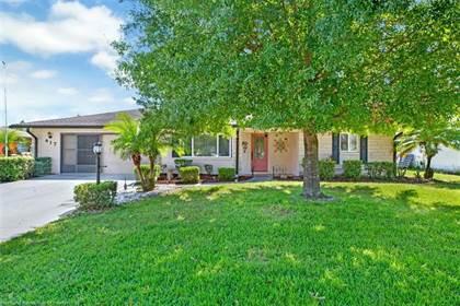 Residential Property for sale in 417 Sportsman Avenue, Hammock Park, FL, 33875