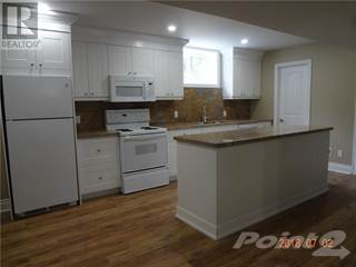Single Family for rent in 233 COOKSON BAY CRESCENT #Lower, Huntsville, Ontario