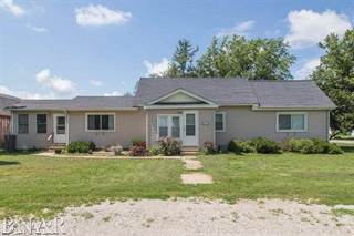 Single Family for sale in 302 N East, Ellsworth, IL, 61737
