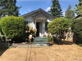Single Family for sale in 7806 Grant Drive, Everett, WA, 98203