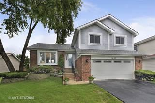 Single Family for sale in 1607 Terri Circle, Naperville, IL, 60563