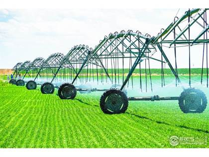 Farm And Agriculture for sale in S, Strasburg, CO, 80136