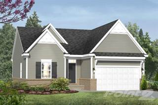 Single Family for sale in 8087 Berkshire Drive, Ypsilanti, MI, 48198