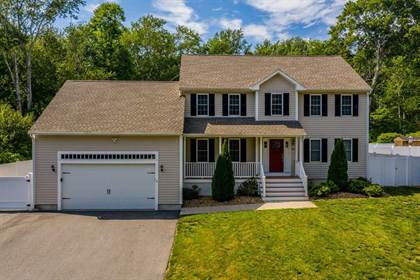 Residential Property for sale in 24 Myles Standish Dr, Dartmouth, MA, 02747