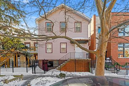 Multifamily for sale in 1655 West Superior Street, Chicago, IL, 60622