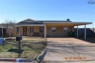 Single Family for sale in 717 W CLARA AVENUE, Iowa Park, TX, 76367