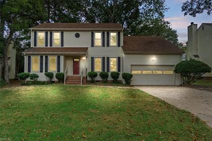 Residential Property for sale in 1044 Wessex Lane, Virginia Beach, VA, 23464