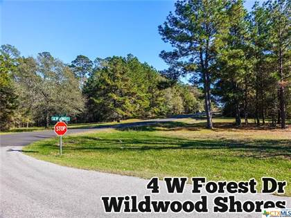 Lots And Land for sale in 4 W Forest Drive, TX, 77358