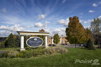 Apartment for rent in 8 Kings Court, Fairmount, NY, 13031
