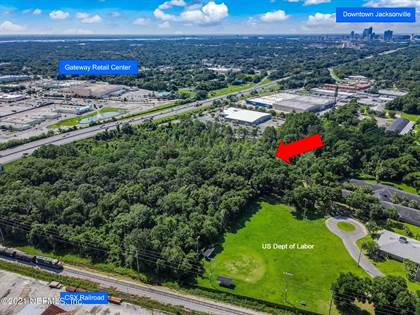 Lots And Land for sale in 0 WALGREEN RD, Jacksonville, FL, 32209