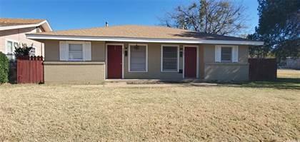 Multifamily for sale in 507 Kirkwood Street, Abilene, TX, 79603