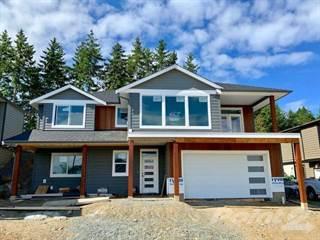 Single Family for sale in 879 Timberline Drive, Campbell River, British Columbia, V9W 2C8