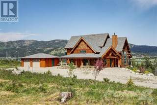 Single Family for sale in 110 Adanac Heights, Crowsnest Pass, Alberta