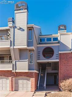 Residential Property for sale in 1060 Acapulco Court, Colorado Springs, CO, 80910