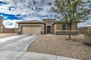 Single Family for sale in 16045 W DESERT FLOWER Drive, Goodyear, AZ, 85395